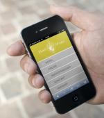 mobile Website winter-eggerode.de von BLmedia Werbeagentur